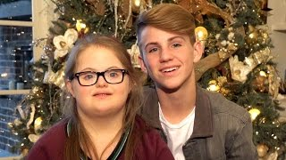 Download MattyBRaps & Sarah's 2016 Christmas List Video