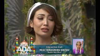 Download Ayu Dewi Dilarang Beritngkah Gila Bila Sedang Bersama Sang Suami Video