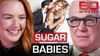 Download The secret world of Sugar Babies and Sugar Daddies | 60 Minutes Australia Video