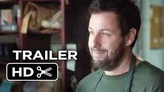 Download The Cobbler Official Trailer #1 (2015) - Adam Sandler, Dustin Hoffman Movie HD Video