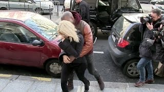 Download Kim Kardashian and Kanye West IN LOVE in Paris !!! Video