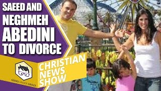 Download Saeed and Neghmeh Divorce (Christian News Show) Video