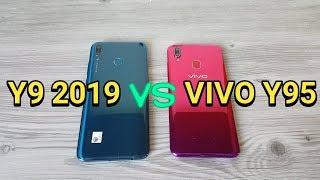 Download Y9 2019 vs VIVO Y95 Video