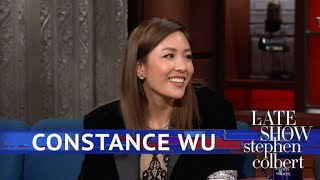 Download Constance Wu Explains What ″Couture″ Means Video