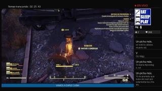 Download fallout 76 l Nuevo personage, nueva historia Video