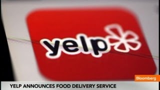 Download Yelp Unveils Mobile Food Delivery Service Video