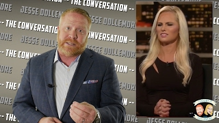 Download Take Down of Tomi Lahren on Real Time with Bill Maher - #TheConversation Video