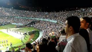 Download Homenaje a Chapecoense en el Atanasio Girardot Video