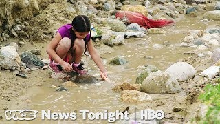 Download There's A Poop Crisis At The Border (HBO) Video