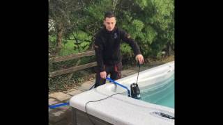 Download How to use a Submersible Pump Video