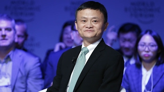 Download Jack Ma on how Amazon and Alibaba differ | CNBC International Video