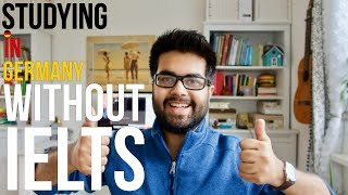 Download Studying in Germany WITHOUT IELTS or TOEFL: Step by Step Guide Video