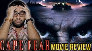 Download Cape Fear (1991) - Movie Review Video