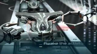 Download Image PR Video of Hyundai Mobis Video
