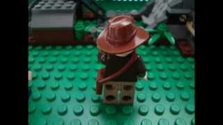 Download Lego indiana Jones ″The Cemetery″ Video