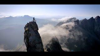 Download Danny Macaskill: The Ridge Video