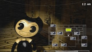 Five Nights at Smudger's 4 (Night 1 Beta) Free Download Video MP4