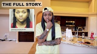 Download THE REASON I WENT TO JAIL (The full story) | Domo Wilson Video