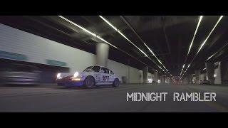 Download Midnight Rambler   Magnus Walker in L.A.   eGarage Video