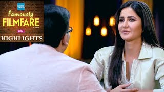 Download Katrina Kaif Interview | Katrina Kaif talks about love and friendship | Famously Filmfare S2 Video