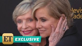 Download EXCLUSIVE: 'Brady Bunch' Star Maureen McCormick on Her Special Bond With Florence Henderson Video