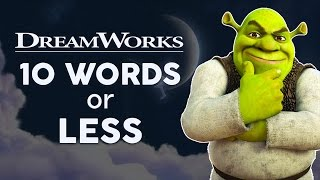 Download Every DreamWorks Film Reviewed in 10 Words or Less! Video