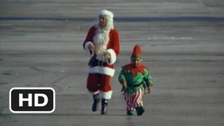 Download Bad Santa Official Trailer #1 - (2003) HD Video