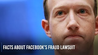 Download Facts about Facebook's fraud lawsuit Video