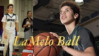 Download LaMelo Ball - Highlights Video