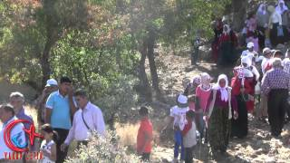 Download Bozkır Küçük Hisarlık Köyü Erenler Pilavı 26.08.2012 Millet Dağılıyor Video
