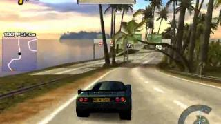 Download The History of Need for Speed part 6: Need for Speed: Hot Pursuit 2 (2002) Video