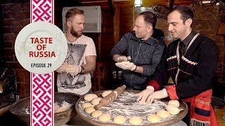 Download Healthy living in Russia's sports capital - Taste of Russia Ep. 29 Video