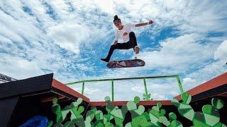 Download [SKATE] X Games 2016 Women's Skate Recap Part 1 - Street Video