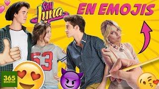 Download COMO DIBUJAR A SOY LUNA Y SUS AMIGOS EN EMOJIS Video