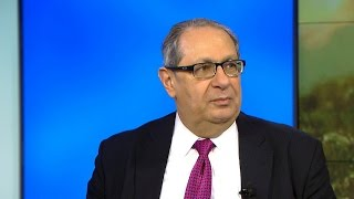Download Ambassador Theodore Kattouf discusses latest Syrian peace talks Video