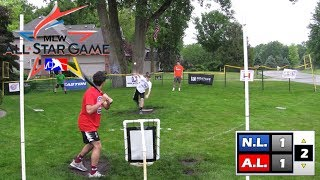 Download 2017 ALL-STAR GAME | MLW Wiffle Ball Video