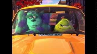 Download Monsters Inc - Mike's New Car Fandub (Mike Impression) Video