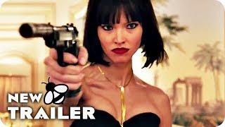Download ANNA Trailer (2019) Luc Besson Action Movie Video
