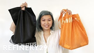 Download I Tried Urban Outfitter's Makeup For A Week   Beauty With Mi   Refinery29 Video