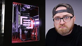 Download 14-Core Mac Pro Killer PC? Video