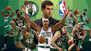Download Boston Celtics || Road to the Playoffs || 16-17 Video