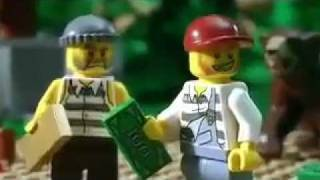 Download LEGO® City Forest Commercial 2012 Video