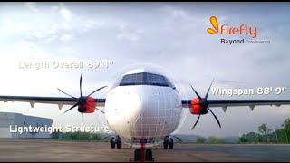 Download Firefly Airline's Corporate Video Video