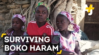 Download Surviving Boko Haram From Nigeria To Cameroon Video