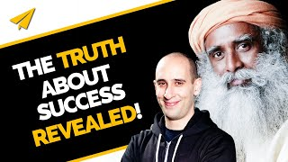 Download ″NOBODY Can Cause MENTAL PAIN to You - It Is YOU!″ | Sadhguru Interview (Inner Engineering) Video