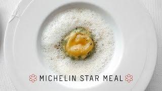 Download MICHELIN STAR French Restaurant in Korea Video