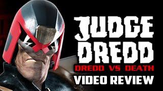 Download Judge Dredd: Dredd vs Death PC Game Review Video