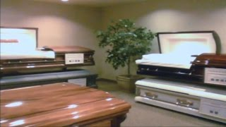 Download Funeral home markups and upselling: Hidden camera investigation (CBC Marketplace) Video