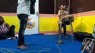 Download Payal melody band Jamseth MINDBLOWING NISHAN BALA MR.ANISH 9 year old play Nishan in studio Video