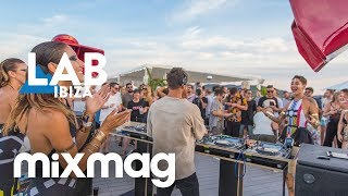Download HOT SINCE 82 sunset mix in The Lab IBZ Video